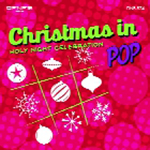 copertina cd christmas in pop