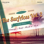 copertina cd the surfaces volume 2