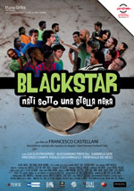 "locandina film ""black star"""