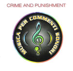 copertina cd crime and punishment