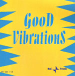 copertina cd good vibrations