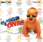 copertina cd little ones