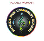 copertina cd planet woman