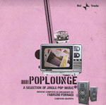 copertina cd pop lounge