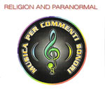 copertina cd religion and paranormal