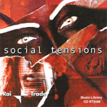 copertina cd social tension